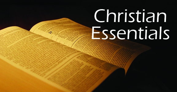 Christian Essentials - Thankfulness