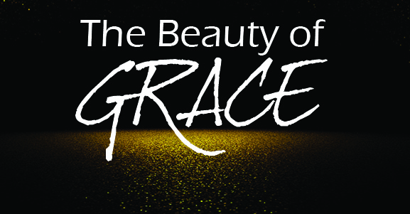 The Beauty of Grace: The Unfairness of Grace